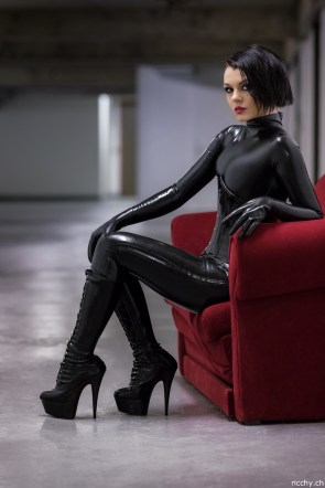 Black Latex