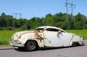 Car Dump