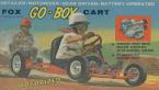 GO-BOY CART