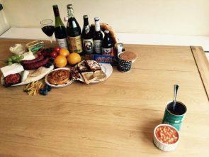 A Brexit breakfast