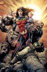 Battle Armor Wonder Woman