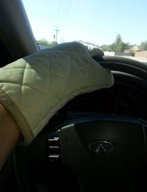 Florida Driving Gloves