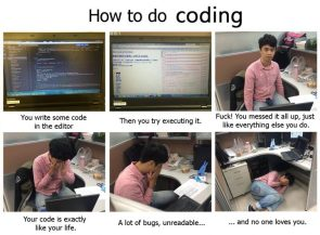 How To Do Coding