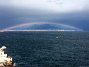 Island Rainbow