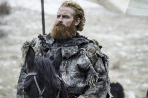 Kristofer Hivju as Tormund Giantsbane in Game of Thrones