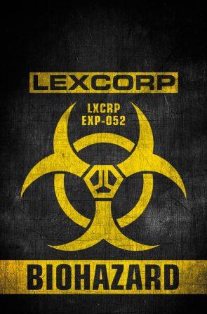 Lexcorp – EXP-052 BIOHAZARD