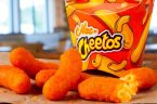 Mac n' Cheetos