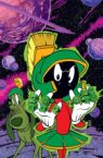 Marvin The Martian is a Green Lantern