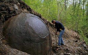 Mystery Sphere