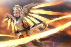Overwatch – Mercy