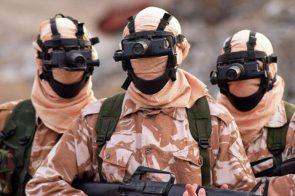 SAS Eye Patrol