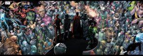 Secret Society of Super Villains