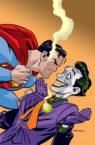 Superman vs Joker (41 Variant)