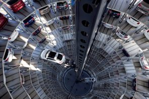 car storage solution