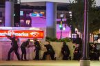 Dallas Police responding