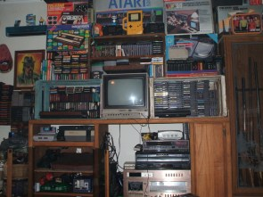 Classic Gaming Station