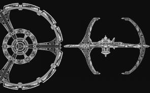 Deep Space 9 Wallpaper