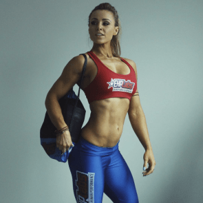EXP Labs Sports Girl