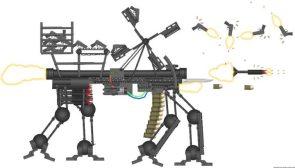 Gun Shooting System