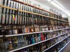 Guns and Liquore