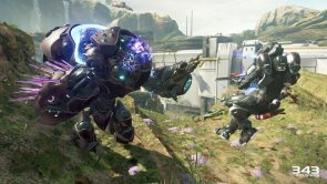 Halo 5 is free for the weekend!