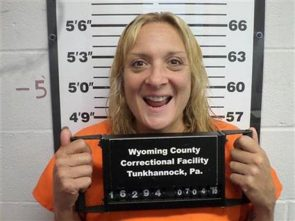 Happy Criminal