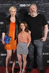 Height in The Game Of Thrones
