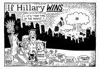 If Hillary Wins