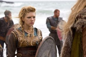 Lagertha is confused
