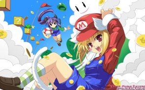 Mario Sisters