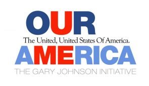 Our America – The Gary Johnson Initiative