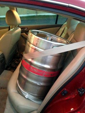 Protect Your Keg