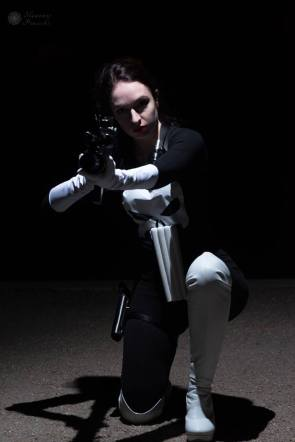 Punisher by Cicha Cosplay
