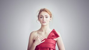 Sophie Turner in high resolution