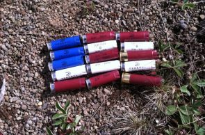 Spent Ammo for the fourth