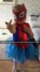 Spider-Girl-Cosplay