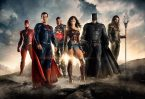 The New Justice League movie wallpaper