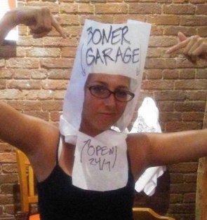 boner garage