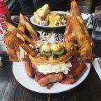 crabby breakfast