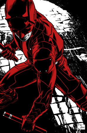 daredevil from the tv