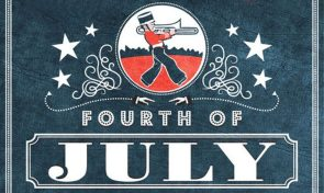 fourth of july patch