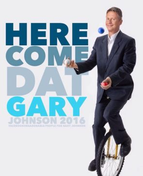 here come dat gary