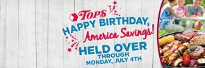 tops happy birthday