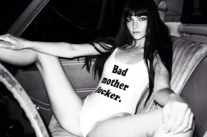 Bad Mother…