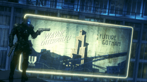 wayne enterprises – the future of gotham