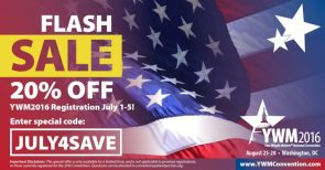 your weight matters july fourth sale