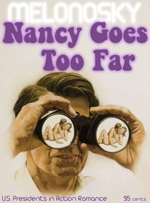 Nancy Goes Too Far