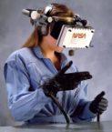 1989 Nasa Virtual Reality Computer