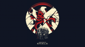 Agents of SHIELD are Hydra