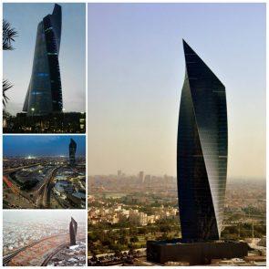 Al Tijaria Tower in Kuwait